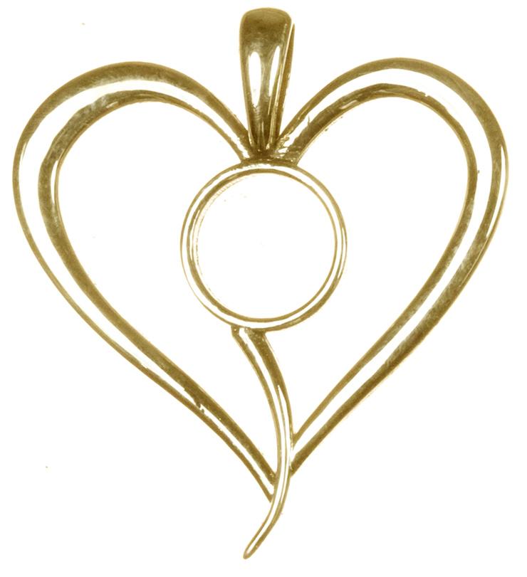 EY heart frame